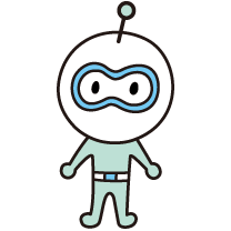 謎の宇宙人|Ponta World